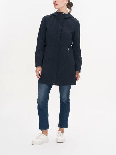 Bagliore-Flared-Sleeve-Hooded-Zip-Down-Coat-20810121P
