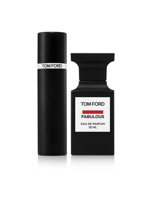 F Fabulous Set
