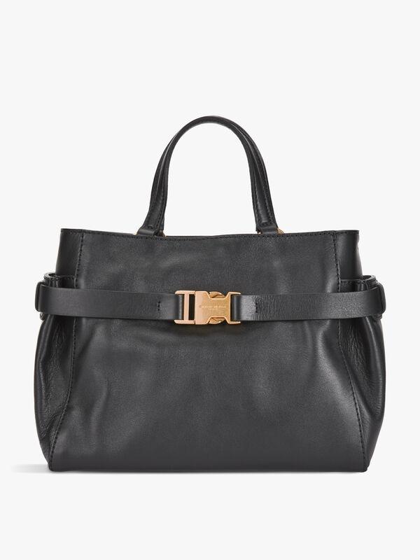 Stella Double Handle Bag