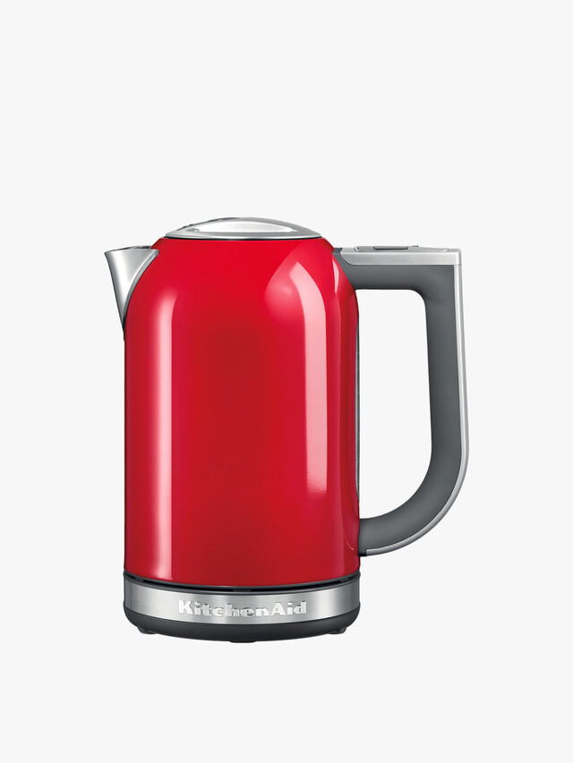 Empire Red Jug Kettle