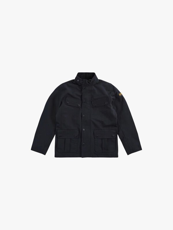 Summer Duke Jacket