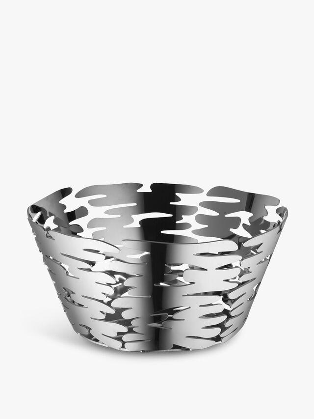 Barket Round Basket