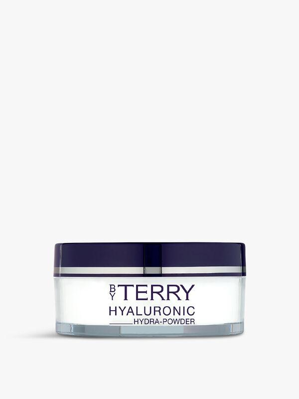 Hyaluronic Hydra-Powder
