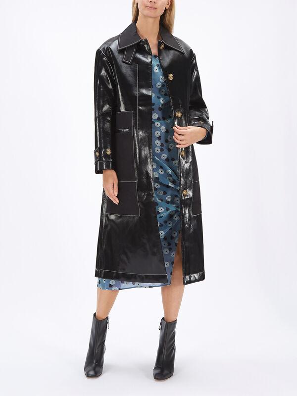 Logan Coat