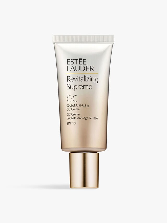 Revitalizing Supreme Global Anti-Aging CC Creme SPF 10