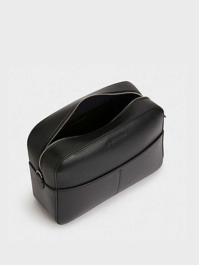 Pebble Crossbody Bag
