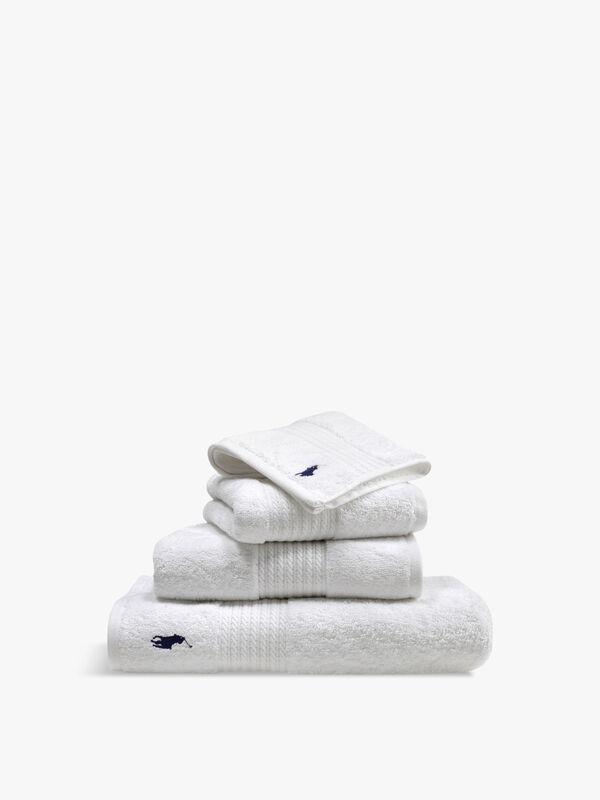 Player Hand Towel