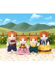 Maple Cat Family