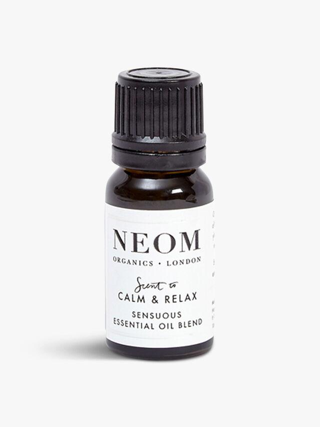 Sensuous Essential Oil Blend