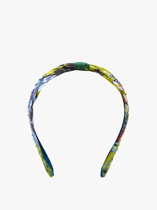 Abstract Pattern Headband