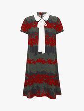 Contrast-Collar-Tie-Neck-Dress-0001040831