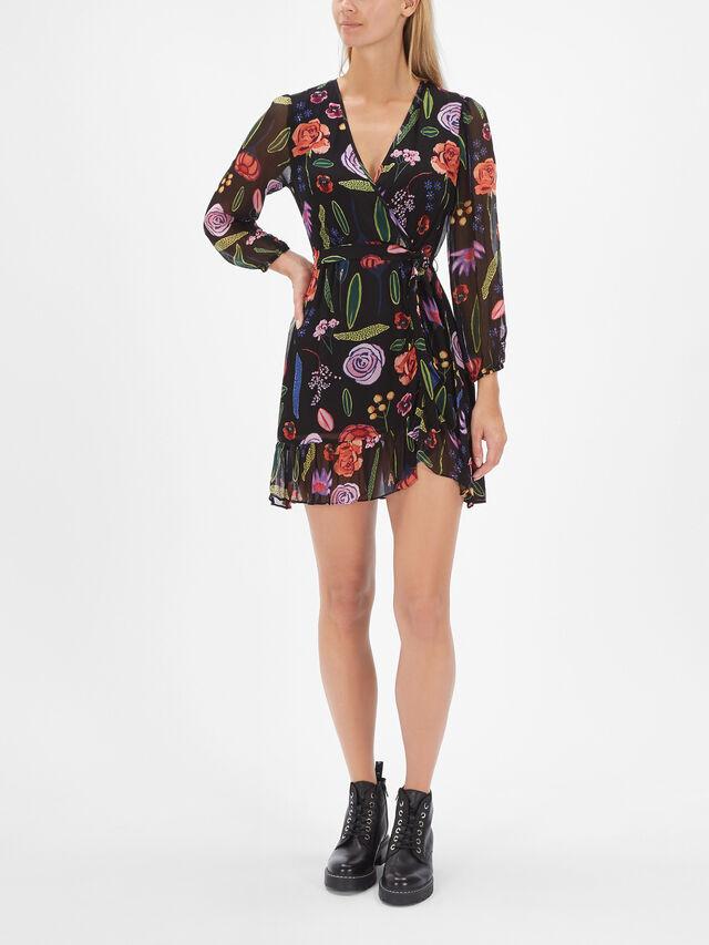 Awella Dress