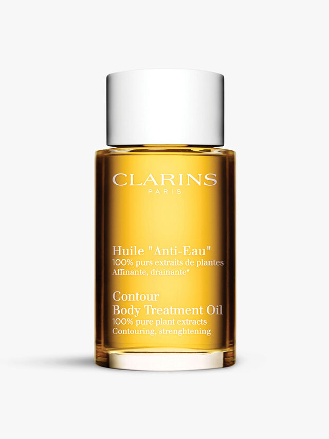 Body Treatment Oil - Contouring/Strengthening