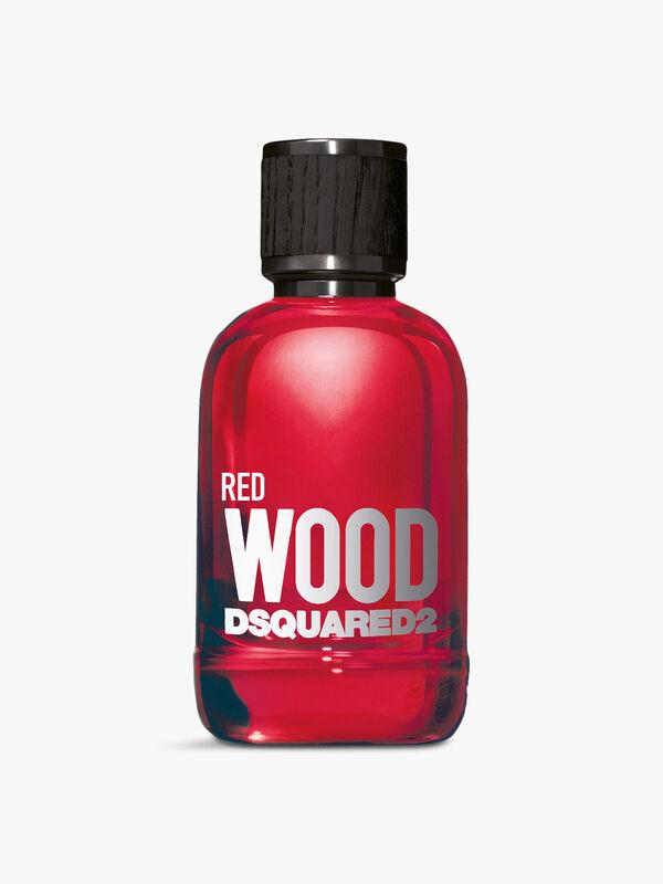 Red Wood Eau de Toilette 100ml