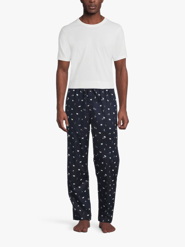 Nelson Lounge Trousers