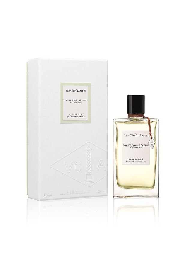 Collection Extraordinaire  California Rêverie Eau de Parfum 75 ml