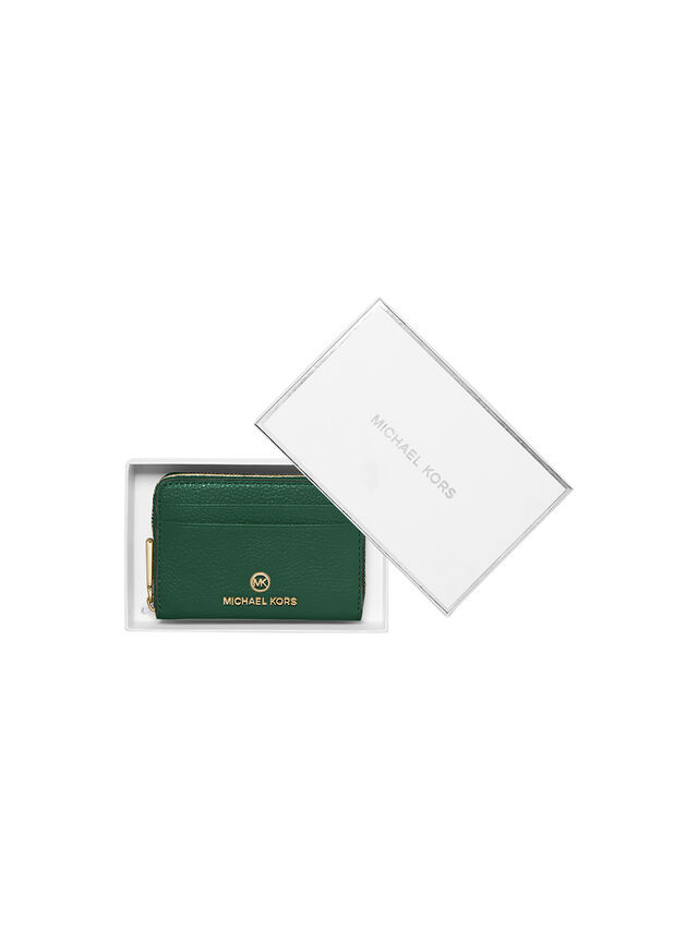 Jet Set Charm SM ZA Coin Card Case