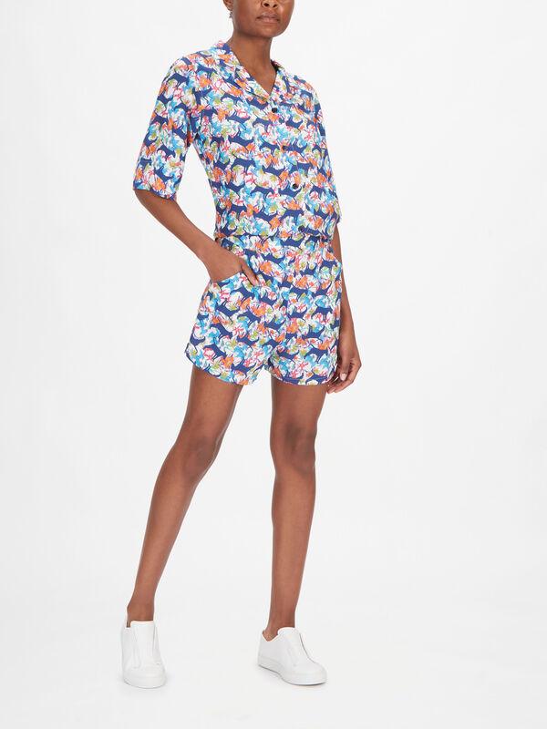 flore shorts