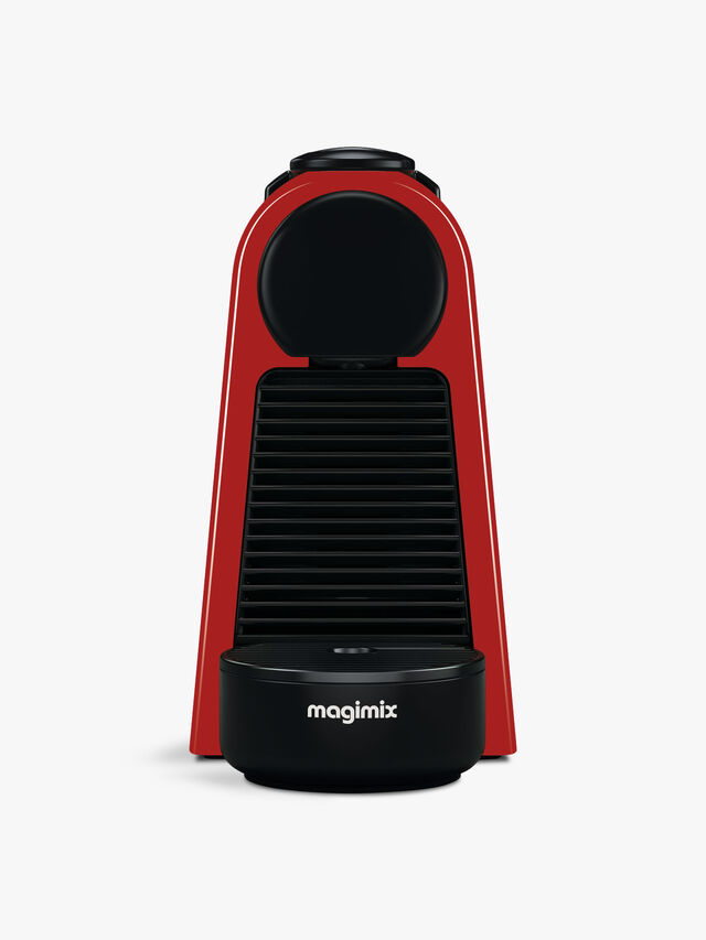 Magimix Nespresso Essenza Mini Coffee Machine