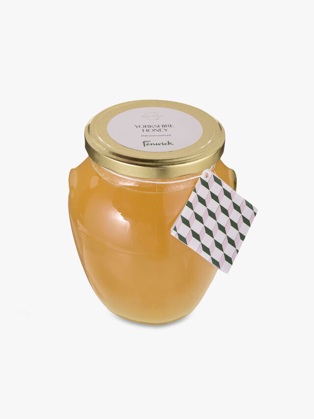 Yorkshire Honey