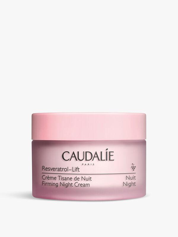Resveratrol Firming Night Cream 50ml