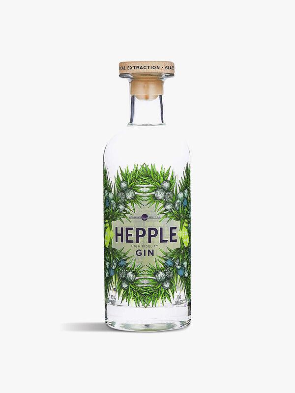 Hepple Gin 70cl