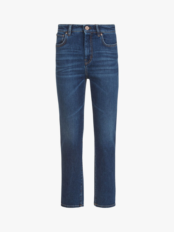 Ebridi Denim Pant