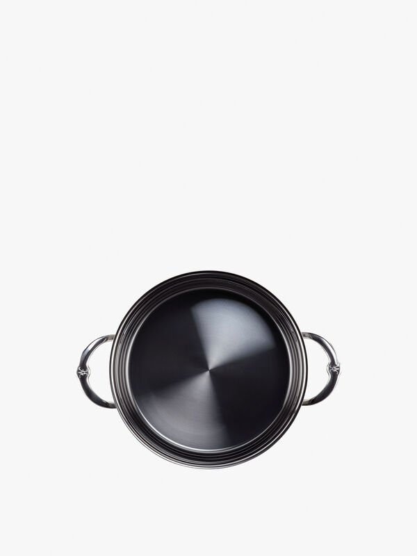 Nanobond Covered Stockpot 7.6l