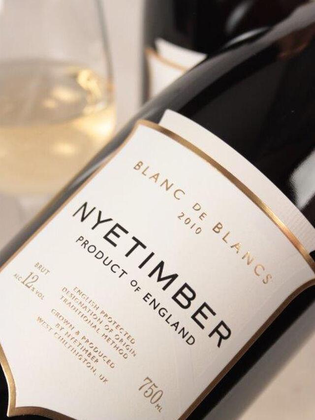 Nyetimber Blanc to Blanc 2010 75cl