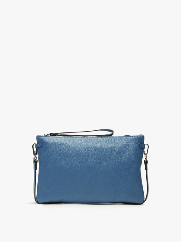 Hermy Classic Zip Top Pouch