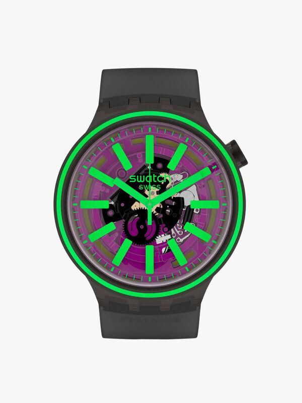 Pink Spectrum Black/Pink/Green