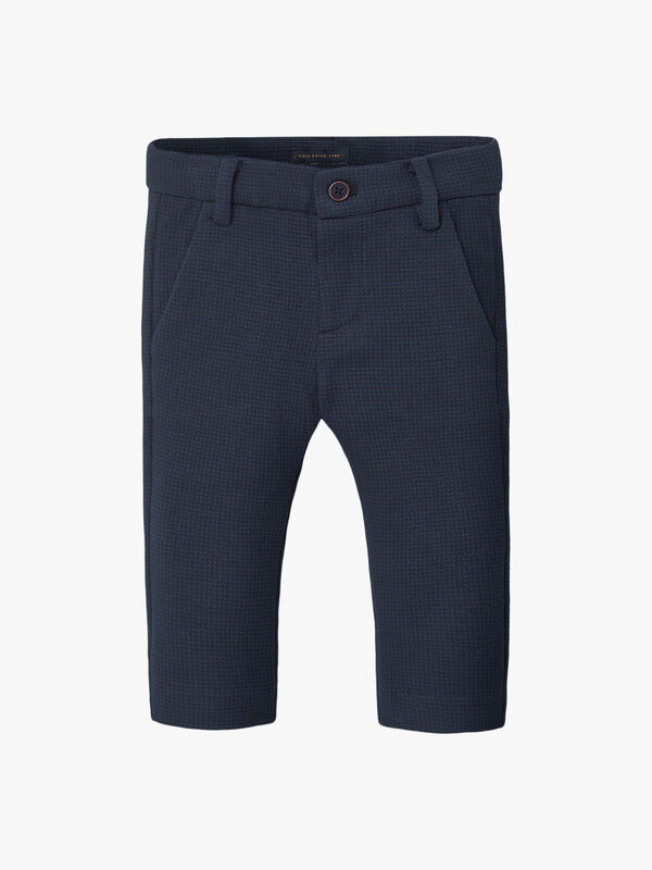 Soft Smart Trousers