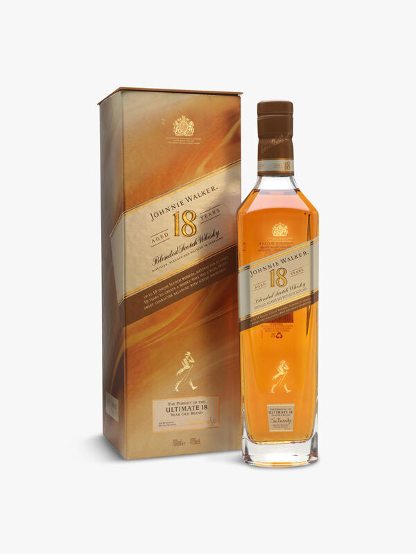 18yr Blended Scotch Whisky 70cl