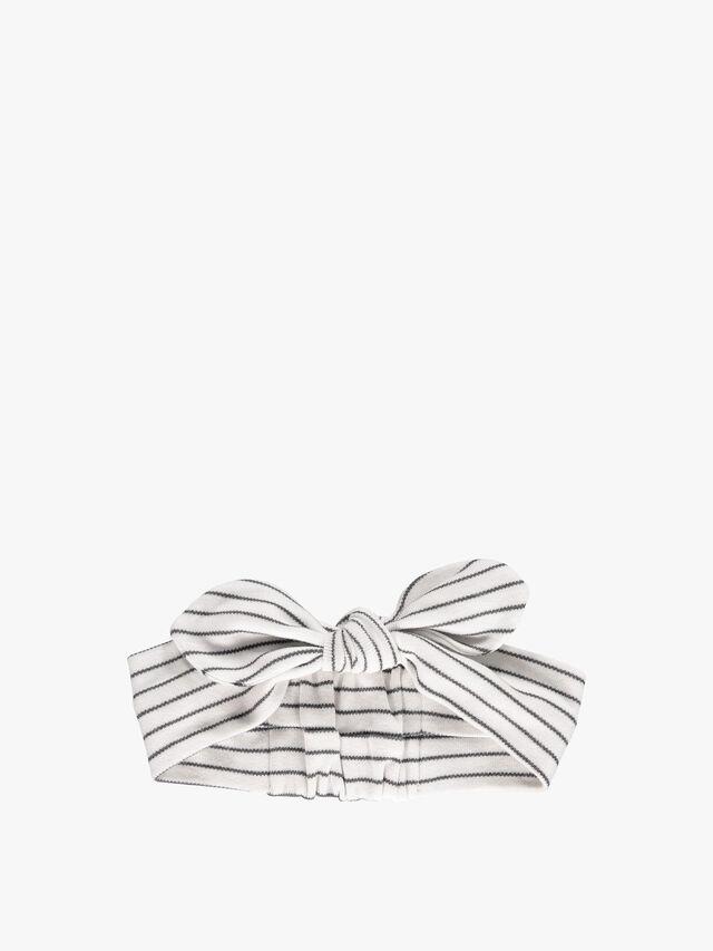Baby Bow Headband