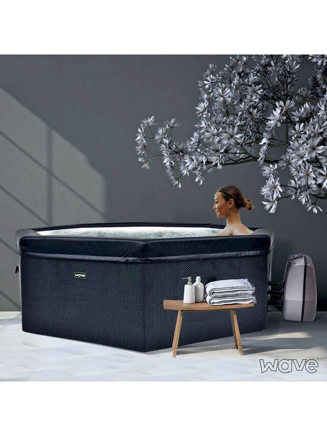 Swift Hot Tub