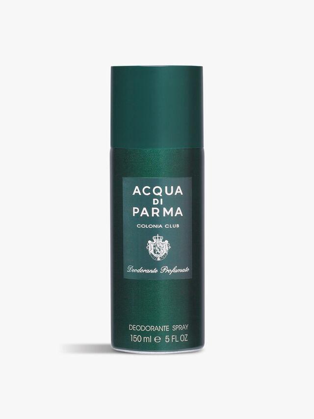 Colonia Club Deodorant Spray