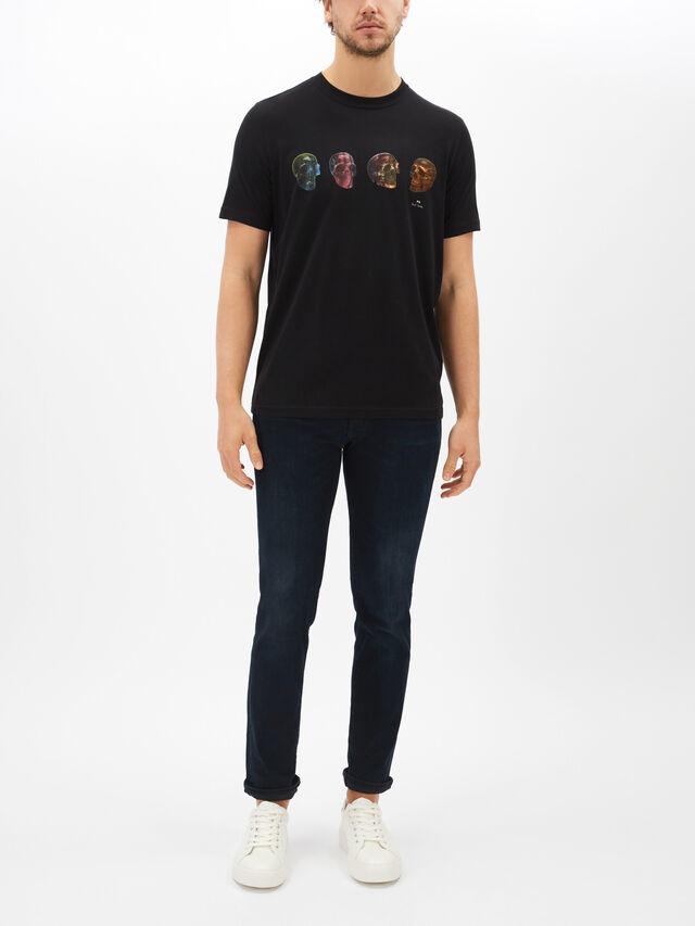Multi Skulls T-Shirt