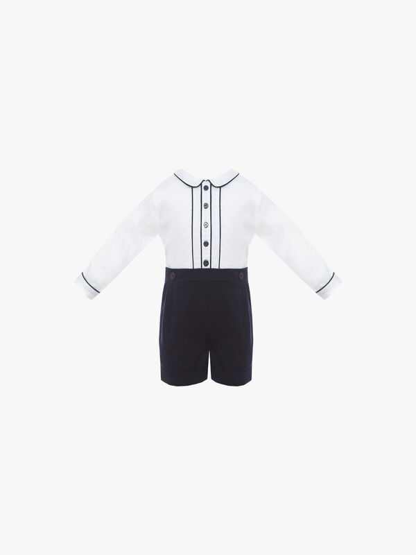 Shirt and Short Set