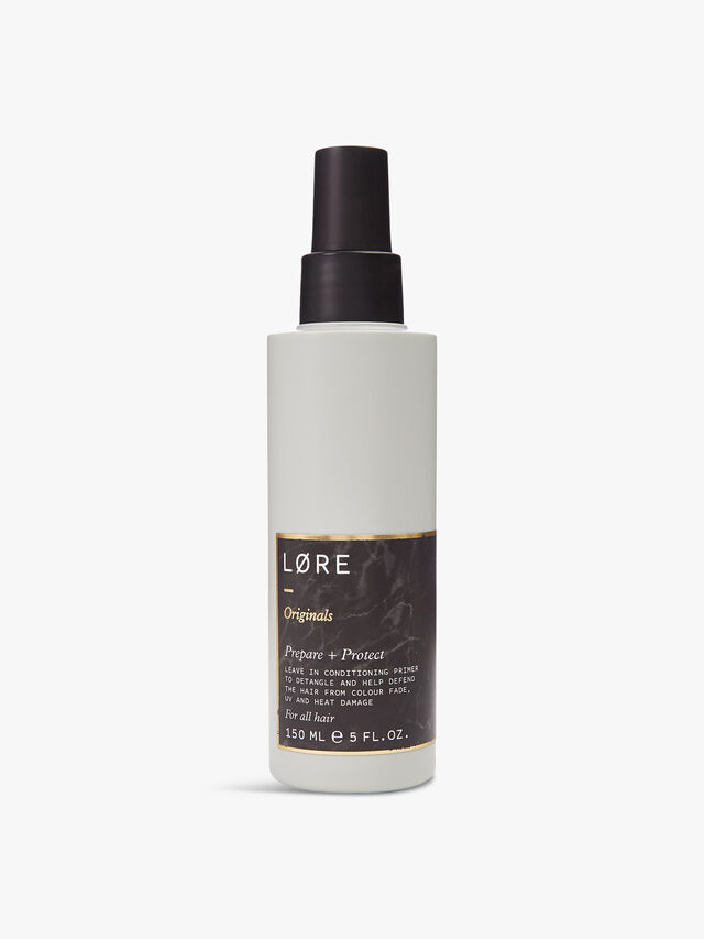 Prepare + Protect Vegan Hair Primer 150 ml