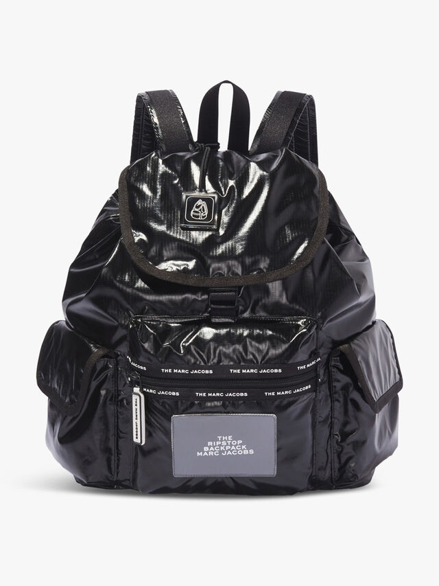 The Ripstop Backpack