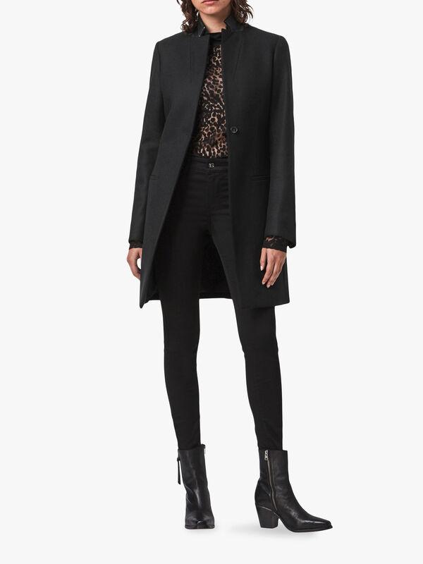Leni Lea Coat