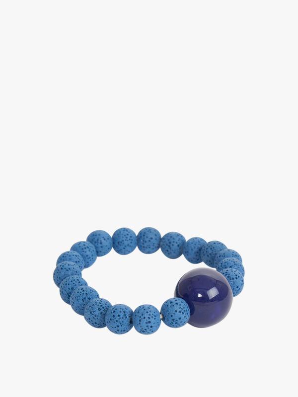Cosmic Bracelet Blue