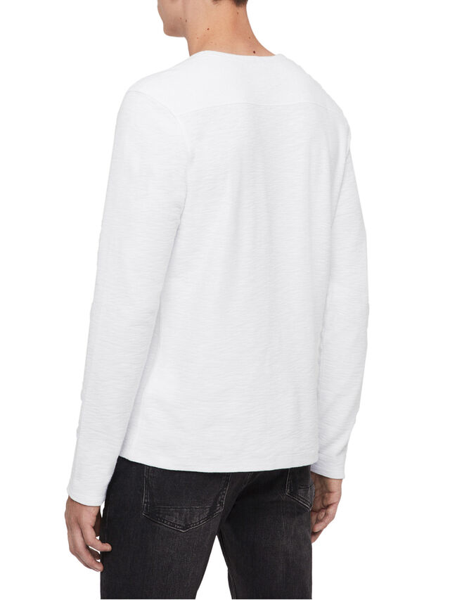 Muse Long Sleeve Crew T-Shirt