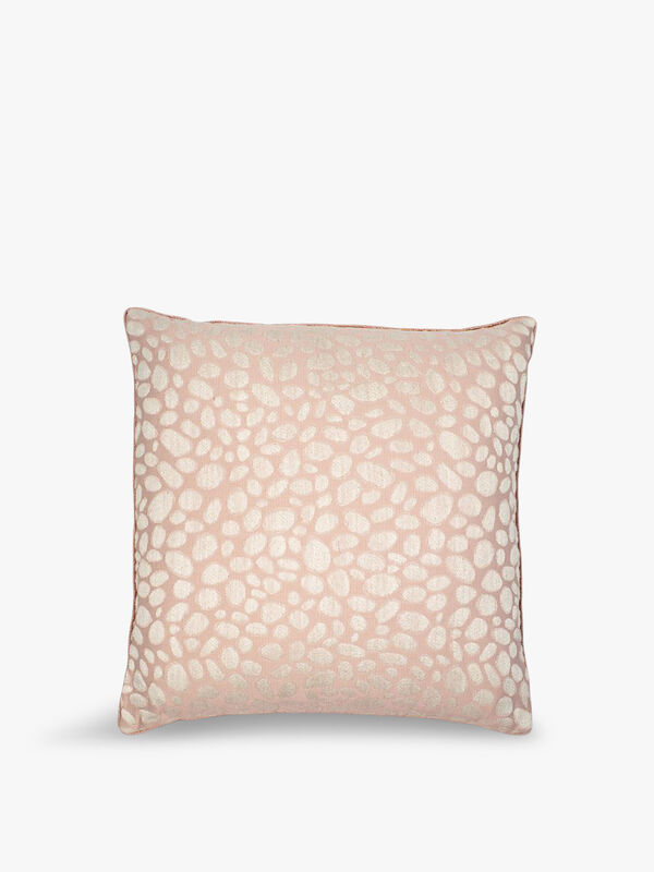 Pebbles Cushion Cover