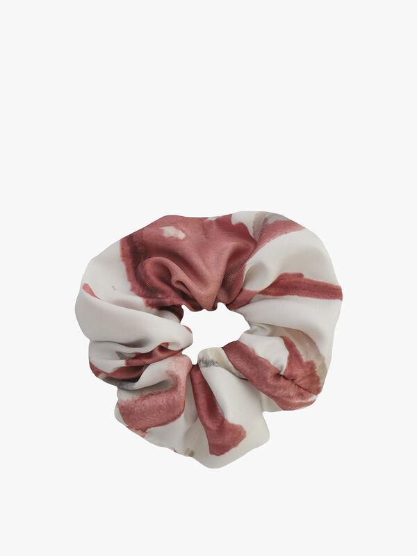 Bloom Scrunchie
