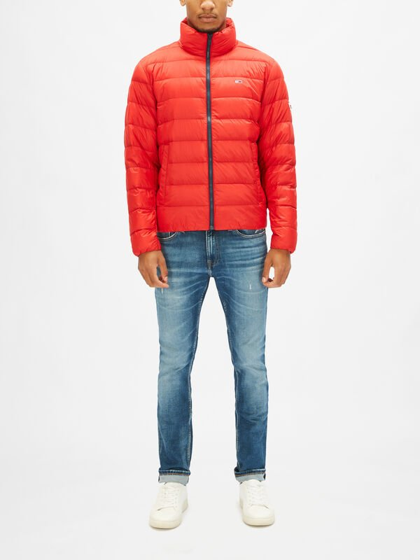Packable Light Down Jacket