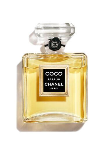 COCO Parfum Bottle 15ml