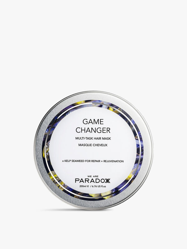 Game Changer Multi Task Hair Mask 200ml