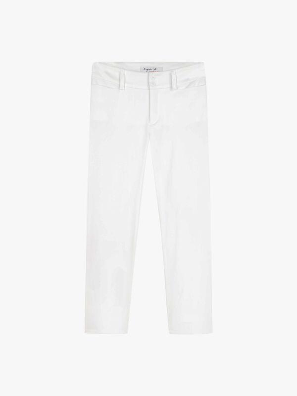 Trouser Neo Slim