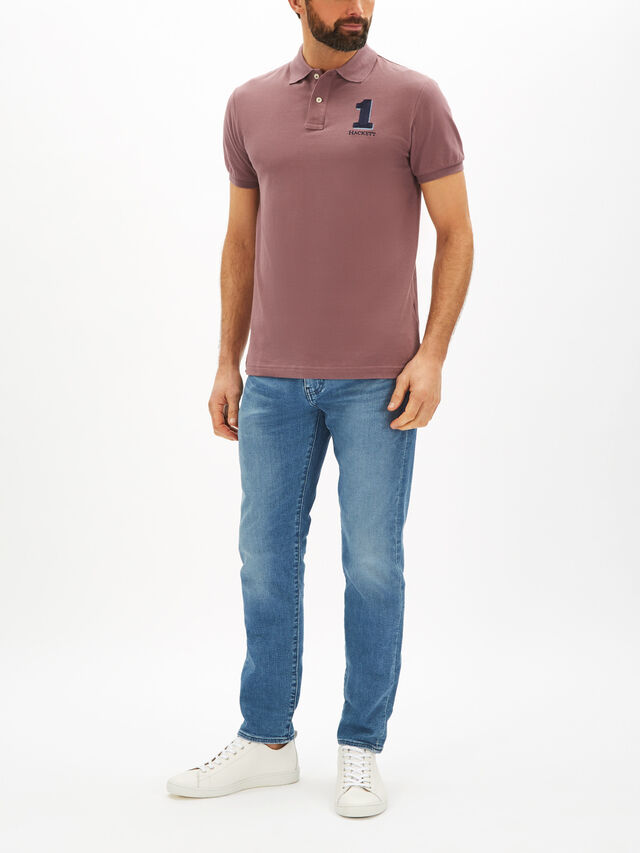 New Classic Polo Shirt